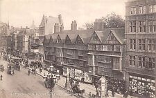 BR58160 stample inn holborn old houses chariot  london   uk