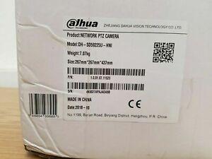 Kamera IP DAHUA SD59225U-HNI (4,8-120 mm; FullHD 1920x1080; )