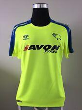 Derby County Lejos Camiseta De Fútbol Jersey 2017/18 (L)