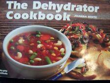 Dehydrator Cookbook (Nitty Gritty cookbooks)