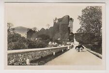 Ireland postcard - Ross Castle, Killarney, Co Kerry - RP