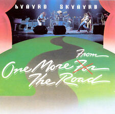 Audio CD: One More From the Road, Lynyrd Skynyrd. Good Cond. Original recording