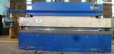 150 Ton Atlantic Hydraulic Press Brake No. Hde150-14 16' O.A., 12(29939)