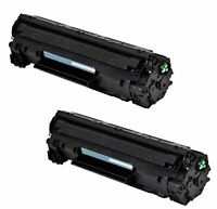 2-PK/PACK Q2612A Toner Cartridge HP 12A LaserJet 1012 1010 1018 1020 3030 3020