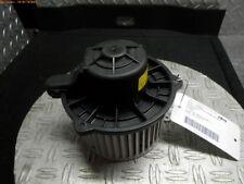 Gebläsemotor HYUNDAI i10 (PA) 40000 km 4703082 2011-06-28