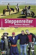 Steppenreiter - Motorrad-Abenteuer Mongolei (2009)