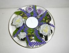 Teelichthalter - PROVENCE - DREAMLIGHT - 15 cm breit - NEU!