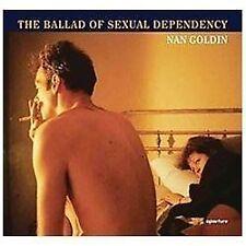 Nan Goldin: The Ballad Of Sexual Dependency: By Nan Goldin