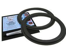 "INFINITY SM-150 SM150 15"" Woofer Parts Speaker Foam Edge Repair Kit # FSK-15A"