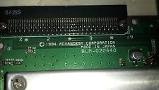 Blm-020440 Pcb for / Advantest R3456 Spectrum Analyzer