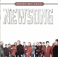 Arise My Love: The Very Best of NewSong by NewSong (CD, Feb-2000, Benson)