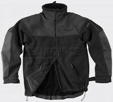 HELIKON TEX CLASSIC ARMY OUTDOOR FLEECE JACKE JACKET black schwarz