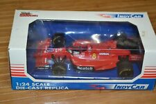 1:24 IndyCar #8 Andretti Target Scotch Cosworth 1994 Racing Champions Die Cast