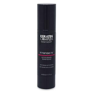 Keratin Complex Repair Therapy Iionic Intense Rx 1.7 oz.
