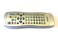 GENUINE ORIGINAL BUSH DVR3003XI DVD RECORDER REMOTE CONTROL