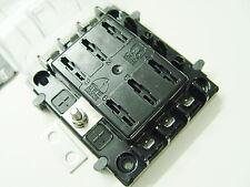 BEP MARINE ATC FUSE Holder Sicherungskasten Boot Sicherungen ATC-6WQC Sicherung