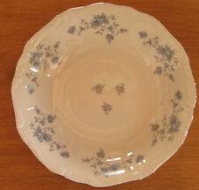 Traditions Fine China Johann Haviland China Corporation Blue Garland Soup Bowl