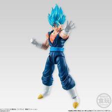 Bandai Shokugan Shodo Part Vol 5 Dragon Ball Z Saiyan God Figure - Vegetto DBZ