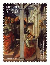 Liberia - 2015 - CHRISTMAS  - Single Stamp - MNH