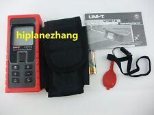 Laser Range Finder Distance Meter Area Volume Tester 0.05-70Meters 229Ft UT391A