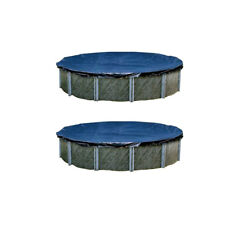 8-Year 15-Feet Round Pool Winter Cover