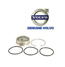 For Volvo C30 C70 XC70 Auto Trans Band Servo Piston Cover Kit Genuine 30751262