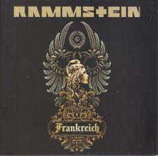 "RAMMSTEIN "" FRANKREICH - LIVE  PARIS, 28.06.2019, 2 CD'S DIGIPACK"""