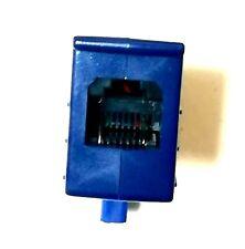 TAE-F DSL Adapter TAE-F Stecker   RJ45 Buchse 8P2C für Fritzbox