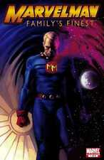 Marvelman Familly's Finest (2010) 1 of 6