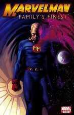 Marvelman Familly's Finest (2010) 1 of 6