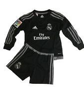 Adidas Real Madrid Kinder Mini-Kit Trikot + Short Gr.164