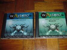 WAVE 180 NEW WAVE MEGAMIX - 80's ultimix funkymix dj