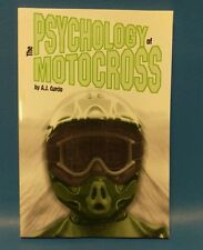 The Psychology of Motocross by Anthony Curcio (1999, Paperback)