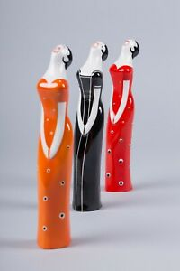 Porcelain figurine SINGER - AS CMIELOW