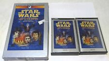 Star Wars The Heir to the Empire Vol. 1 by Timothy Zahn (Audio Cassette)