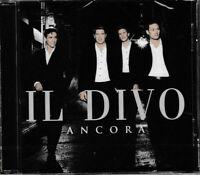 IL DIVO - ANCORA  (CD) NEU+VERSCHWEISST!