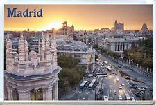 MADRID FRIDGE MAGNET-2