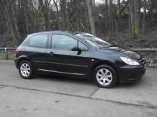 Peugeot 307 75,000 to 99,999 miles Vehicle Mileage Cars