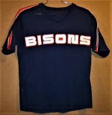 BUFFALO BISONS MINOR LEAGUE Blue BASEBALL No #s JERSEY