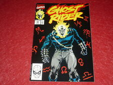[BD COMICS MARVEL USA] GHOST RIDER # 10 - 1991