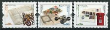 Portugal Europa Stamps 2020 MNH Ancient Postal Routes History Services 3v Set