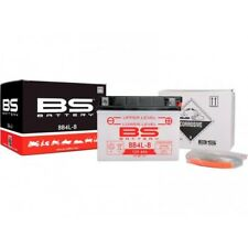 Batterie bs bb7c-a avec pack acide / yb7c-a / y... Bs battery BS_BB7C-A_WITHACID