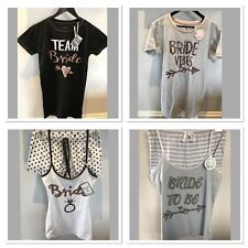 Camiseta De Pijama De Mujer Primark Compra Online En Ebay