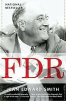 FDR - SMITH, JEAN EDWARD - NEW PAPERBACK BOOK