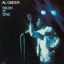 Al Green - Truth N' Time (NEW CD)