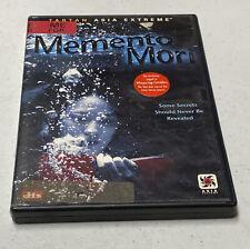 Memento Mori (Dvd, 2005) <Ws Vg>