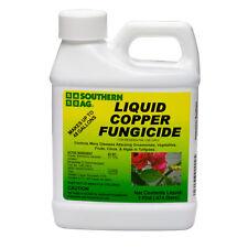 Liquid Copper Fungicide Concentrate 16 oz. Copper Ammonium Complex Makes 48 Gals