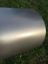 Raw Steel Powder Coat Paint - New (1LB)