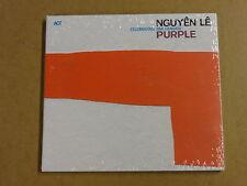 CD / NGUYEN LE – PURPLE - CELEBRATING JIMI HENDRIX