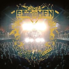 TESTAMENT - DARK ROOTS OF THRASH  2 CD NEU